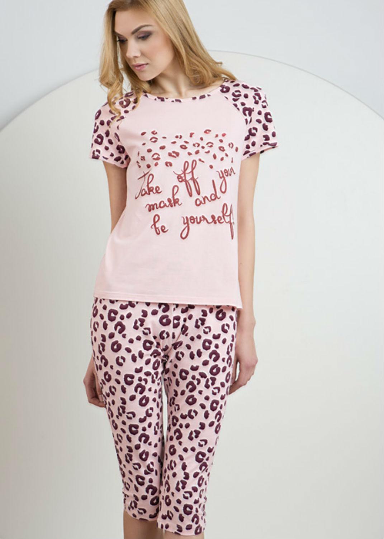 Домашняя одежда пижама женская lnp 026/001