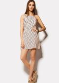 CRD1504-267 Платье