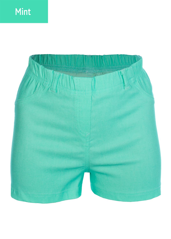Шорты женские Shorts tone model 3 вид 5