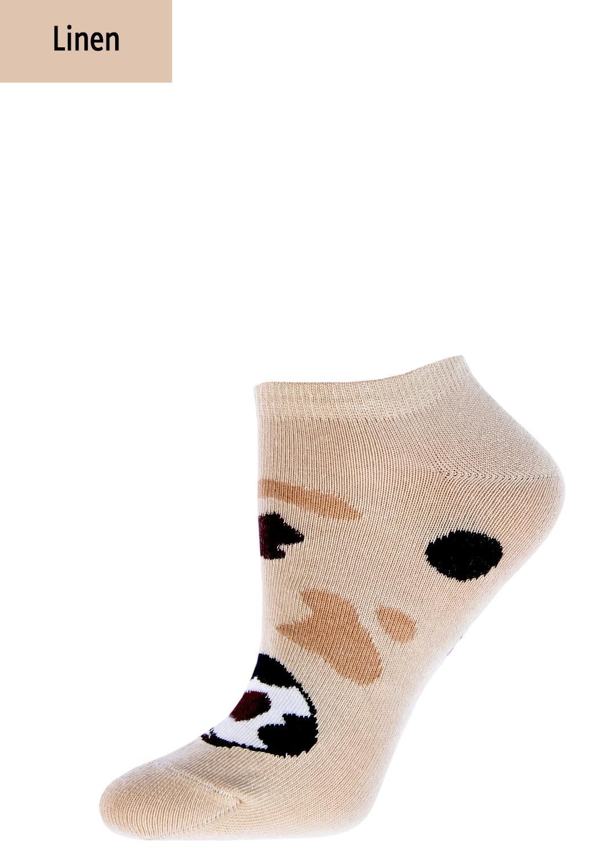 Носки женские носки wss-009 вид 2