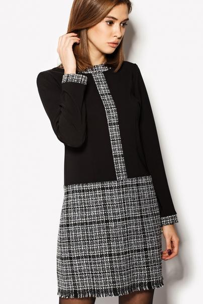 test CRD1504-541 Платье