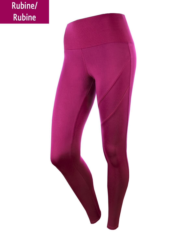 Леггинсы женские Leggings sport color вид 7