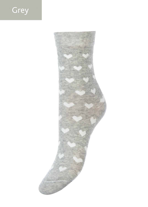 Носки женские Cl-23 вид 3
