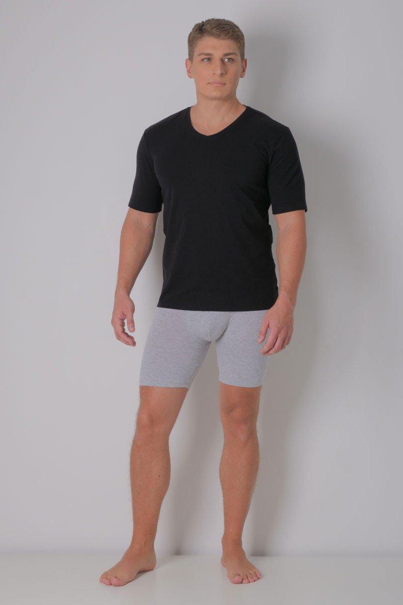 Майки мужские Футболка мужская короткий рукав мод 10-004 вид 2