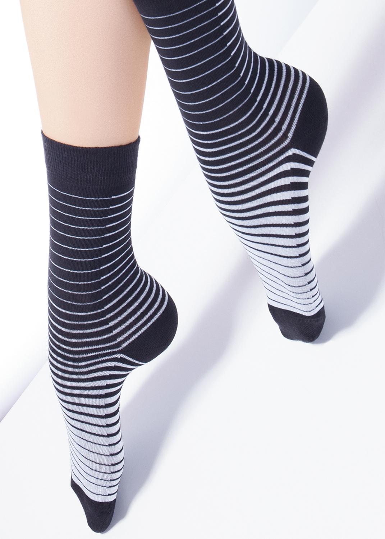 Носки женские Cg-03