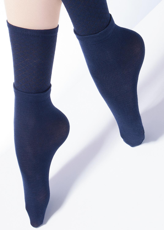 Носки женские Dual model 2 вид 2