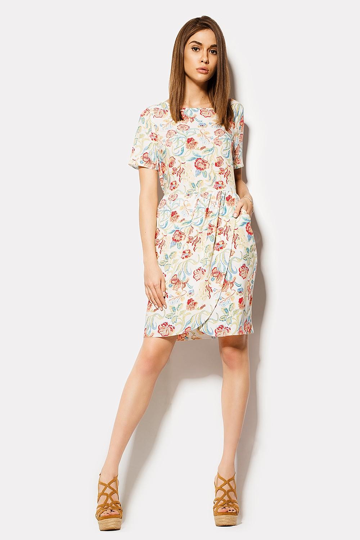 Платья платье amur crd1504-295 вид 2