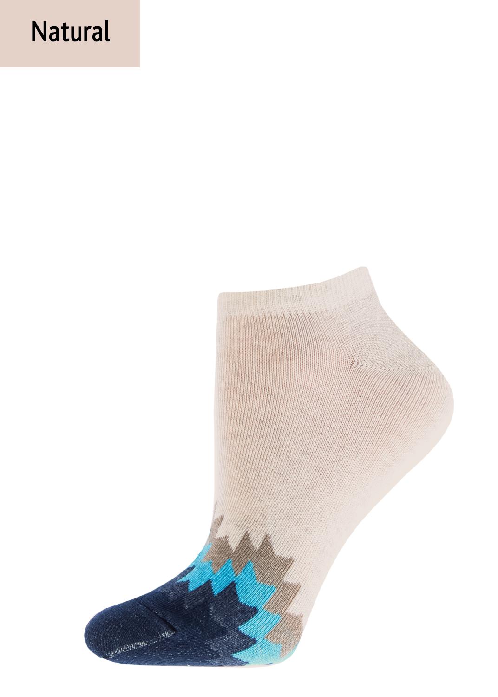 Носки женские Wss-004 вид 2