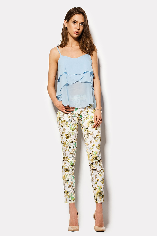 Брюки женские брюки loran crd1501-014 вид 2