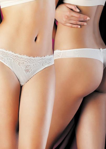 Женские трусики Трусики стринг 7017-12- купить в Украине в магазине kolgot.net (фото 1)