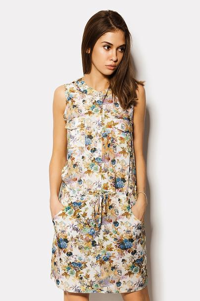 Платья CRD1504-307 Платье