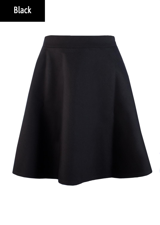 Юбки Mini skirt model 1 вид 2