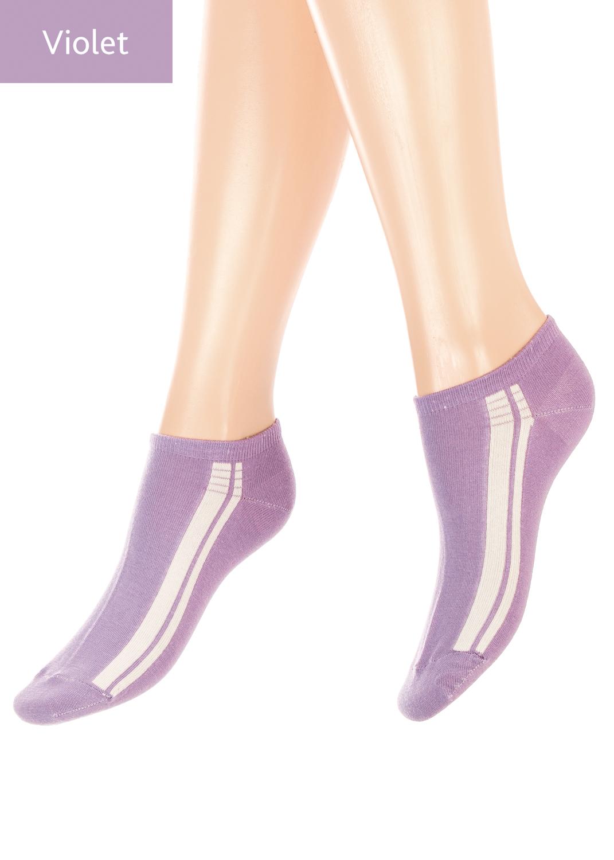Носки женские Cs-01 вид 2