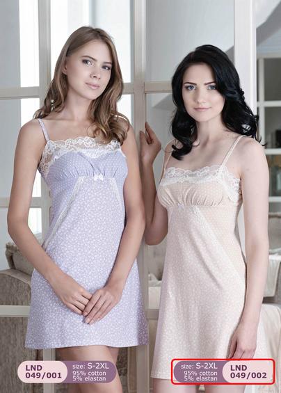 Аксессуары LND 049-002 - купить в Украине в магазине kolgot.net (фото 1)