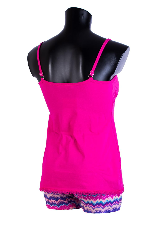 Домашняя одежда Пижама41/4470 вид 5
