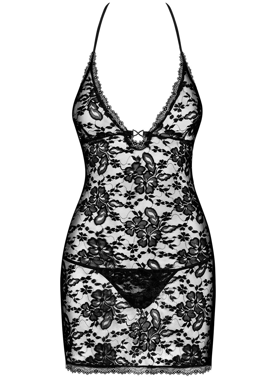 Эротическое белье Catia chemise вид 1