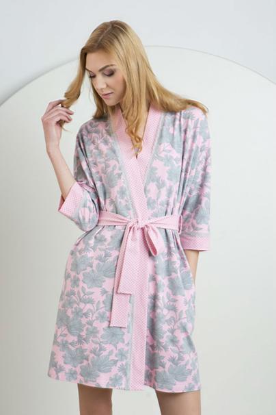 Одежда для дома и отдыха LDG 026/002 - купить в Украине в магазине kolgot.net (фото 1)