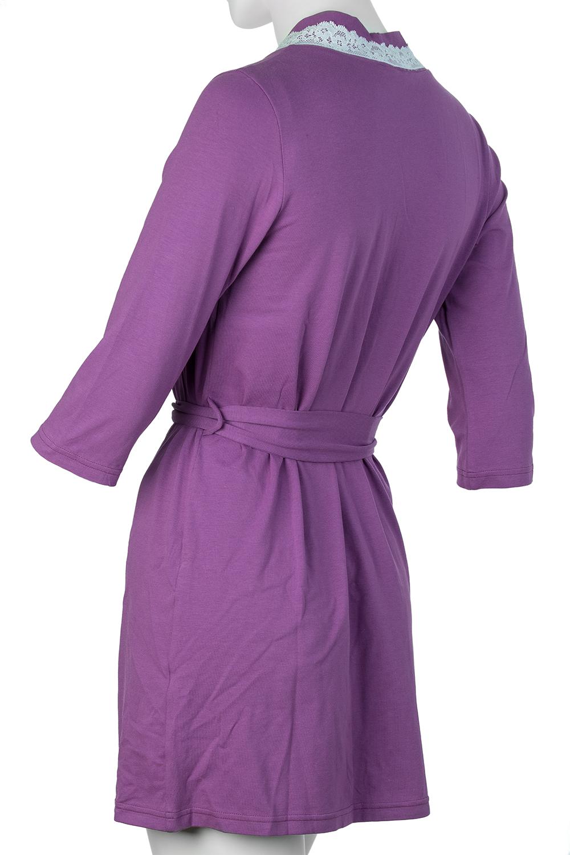 Домашняя одежда халат ct-ln-3504 вид 1