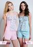 Домашняя одежда LNP 023-001 (S-XL) - купить в Украине в магазине kolgot.net (фото 1)