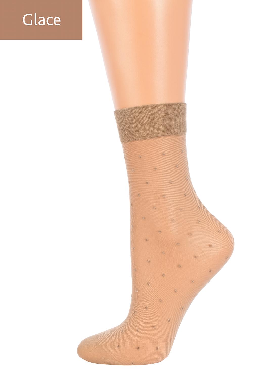 Носки женские Nn-01 calzino вид 2