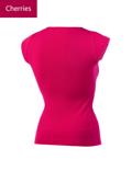 T-shirt SCOLLO TONDO MANICA CORTA LIGHT Футболка с круглым вырезом и коротким рукавом (фото 2)