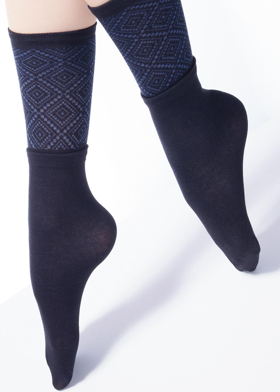 Носки женские Dual model 1 вид 3