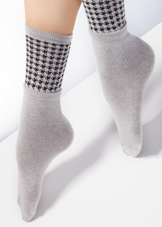 Носки женские Dual model 4