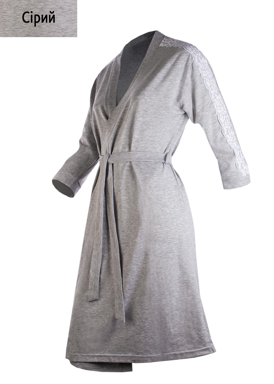 Домашняя одежда Juliette bathrobe вид 1
