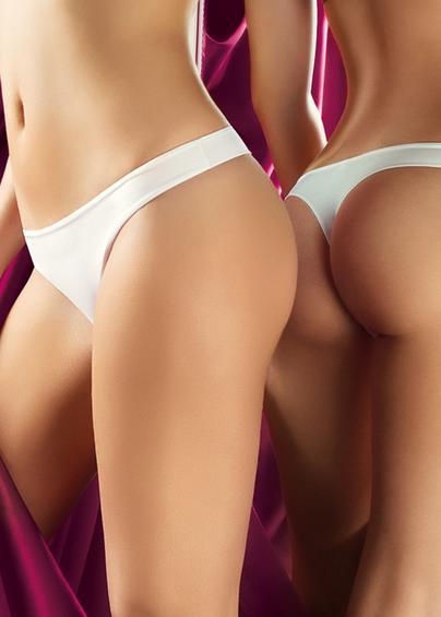 Женские трусики Трусики стринг 7002- купить в Украине в магазине kolgot.net (фото 1)