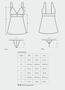 Эротическое белье IMPERIA BABYDOLL - купить в Украине в магазине kolgot.net (фото 6)