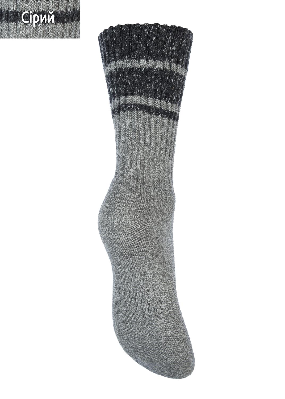 Носки женские Anti-blister socks hzts-47  вид 3