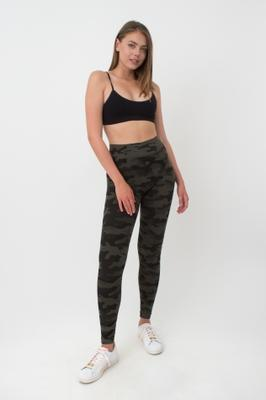 LEGGINGS MILITARY 01