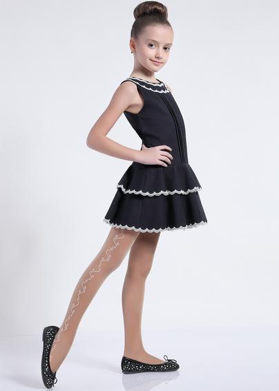 Детские колготки ELIS 20 model 1- купить в Украине в магазине kolgot.net (фото 1)