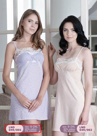 Аксессуары LND 049-001 - купить в Украине в магазине kolgot.net (фото 1)