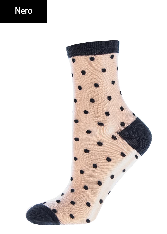 Носки женские носки wsm-004 вид 2