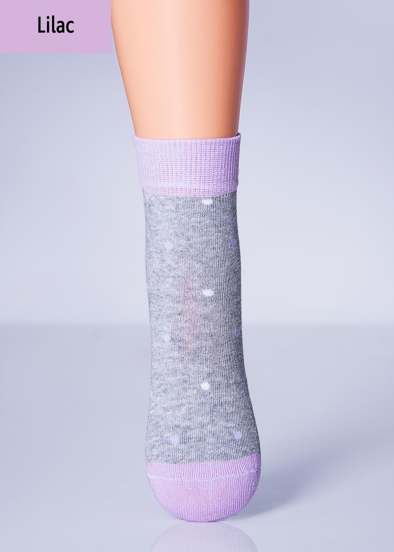 Детские носки Ksl-010 melange вид 2