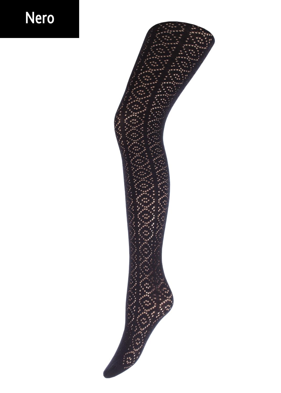 Колготки с рисунком Bonita 150 model 2 вид 4