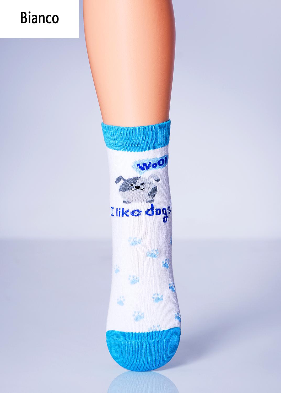 Детские носки Ksl-006 вид 3