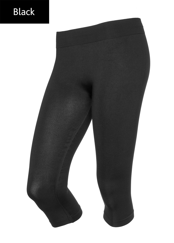 Леггинсы женские Capri comfort вид 2