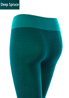 Купить LEGGINGS SPORT MELANGE COLOR (фото 2)