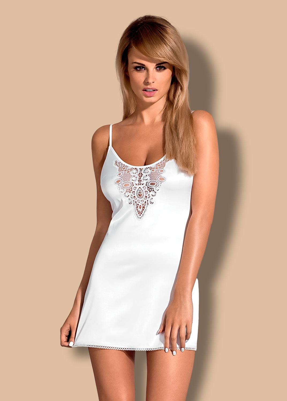 Эротическое белье Lelia chemise вид 2