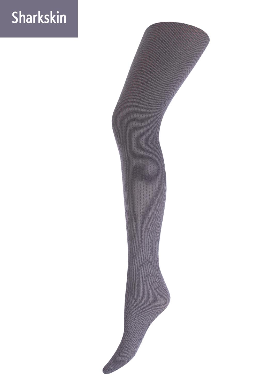 Колготки с рисунком Tiffani 80 model 7 вид 1