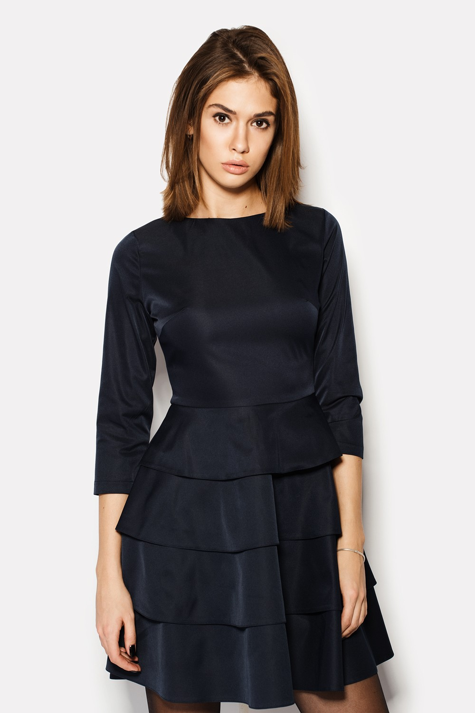 Платья платье sensation crd1504-509 вид 6