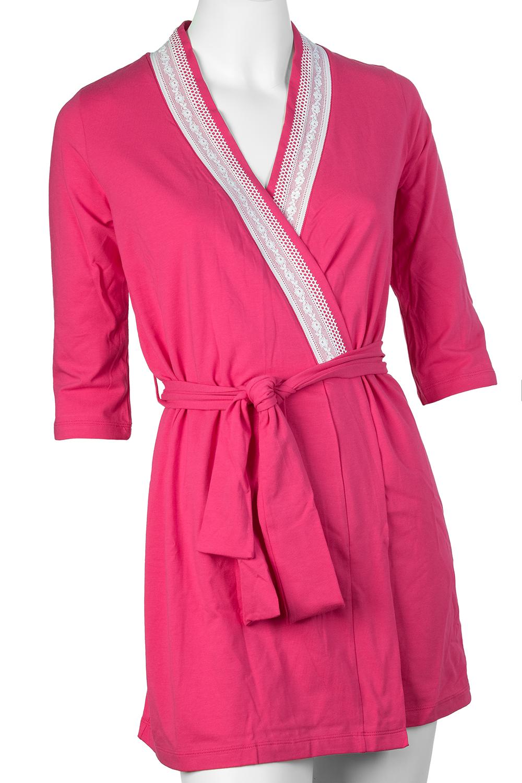 Домашняя одежда халат ct-ln-3504 вид 6