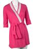 Домашняя одежда Халат CT-LN-3504 - купить в Украине в магазине kolgot.net (фото 7)