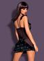 Эротическое белье ELECTRA CHEMISE - купить в Украине в магазине kolgot.net (фото 4)