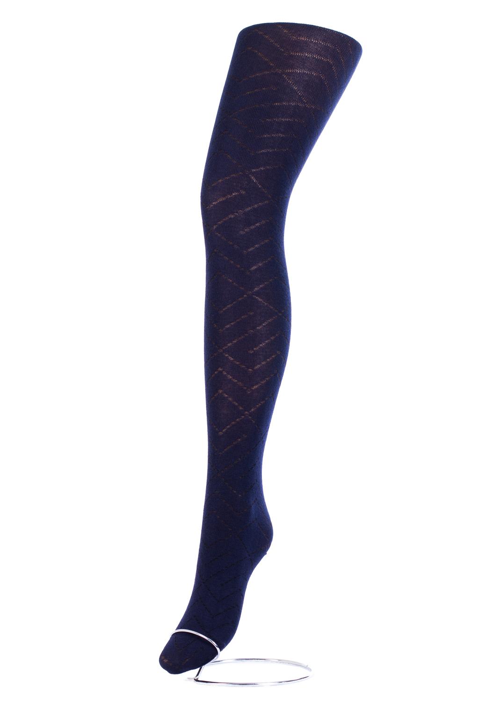 Колготки с рисунком Lia 120 model 3 вид 3