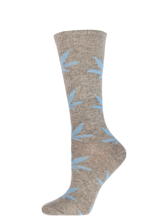 Носки женские носки wrl-001 melange вид 4