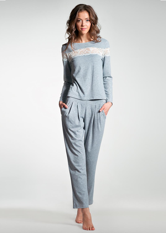 Домашняя одежда пижама женская lnp 041/001