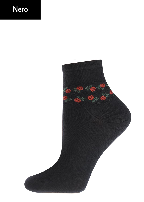 Носки женские носки c перфорацией wtrm-008